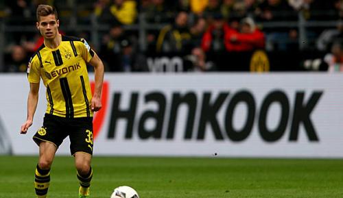 Bundesliga: BVB: Julian Weigl bestätigt Angebote