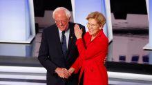 Warren Fires Back At Sanders Campaign Criticism: 'I Hope Bernie Reconsiders'
