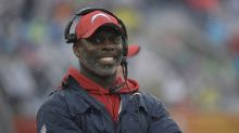 Chargers coach Anthony Lynn headed to Tanzania to help open school