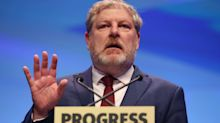 Nicola Sturgeon ally Angus Robertson criticised for saying elderly deaths a 'gain' for independence