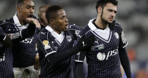 Foot - L1 - Bordeaux - Kamano-Laborde-Malcom : l'attaque de Bordeaux au crible
