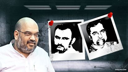 Lawyers Move HC Against CBI Not Challenging Amit Shah's Discharge