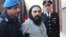 Uccise la ex: Luca Delfino torna in tribunale per violenza e stalking