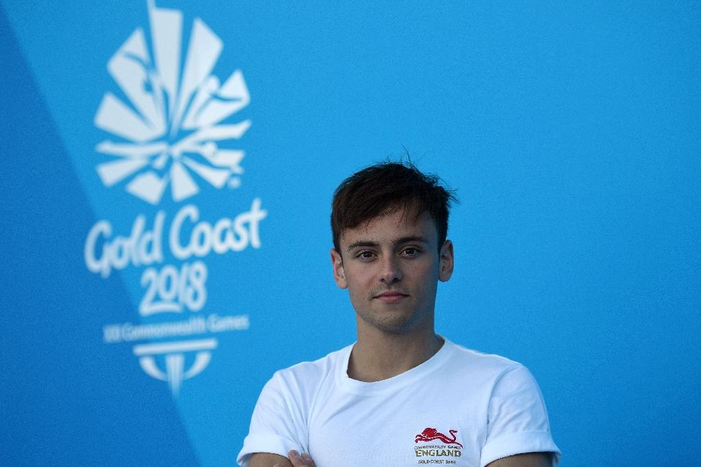 Britain's Tom Daley has voiced his concerns about the treatment of homosexuals in large parts of the Commonwealth, whose athletes are gathered on Australia's Gold Coast for the ongoing Games