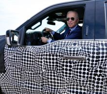 Trump new: GOP defends Capitol rioters as Biden test drives new Ford amid Arab Americans protests