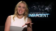 Kate Winslet Says Shailene Woodley and Theo James Have It Harder Than She and Leo Did