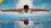 Schooling confirms he will train in Singapore for 2020 Tokyo Olympics