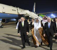 The Latest: UN experts in Saudi to investigate oil attacks
