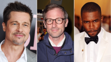 Spike Jonze is Filming A Secret Project With Frank Ocean and Brad Pitt — Watch