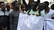 India rejects allegations by African envoys who called Greater Noida attacks xenophobic and racist