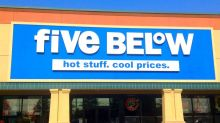 I'm Sorry, But the Five Below Stock Selloff Is Overdone