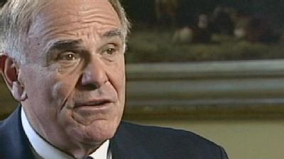 Gov. Rendell Has A Lot To Say About Pa.