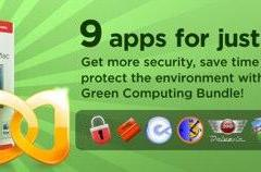 "Parallels offers ""Green Computing Bundle"""