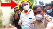 CBI Summoned Rhea's Father Indrajit Chakraborty