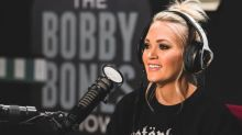 Carrie Underwood is finally addressing the hype about her appearance