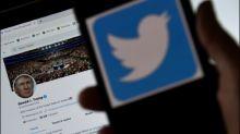 Twitter schließt Sperrung von Trumps Konto nicht aus