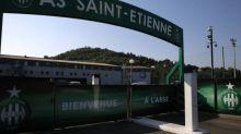 Foot - L1 - Violences lors d'un bizutage au centre de formation: l'AS Saint-Étienne dénonce «des faits inacceptables»