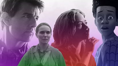 The 20 best movies of 2018