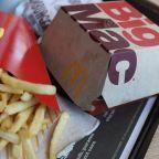 Does McDonald's Sell Big Macs? The EU Isn't So Sure