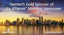 Semtech Keynotes at LoRa Alliance™ 10th All Members Meeting