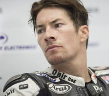 See Last Instagram Picture Of Nicky Hayden And Fiancée