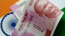 Rupee Falls for 3rd Day; Slips 4 Paise to 69.87 vs USD
