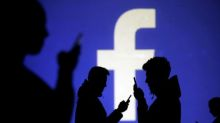 Facebook plans independent body for content-removal appeals