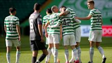 Celtic put three past Hibernian in efficient victory