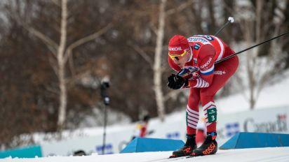 Prügel-Langläufer zeigt Reue - aber beschuldigt Mäki
