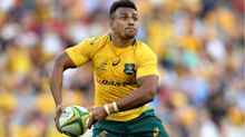 Rugby union: Genia joins Rebels after re-signing with ARU