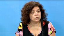 Vacunas vencidas: Carla Vizzotti le respondió a Adolfo Rubinstein