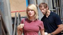 ¡Batalla de Photoshop por una mirada al trasero de Taylor Swift!