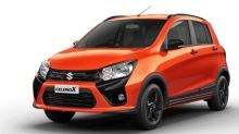 Top-selling cars in India in September