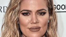 Khloé Kardashian slammed for 'Thin AF' post and making light of mental illness