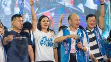 「國民黨欠韓國瑜一份情」 黃創夏爆韓激出票數