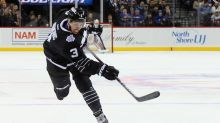 Flames bolster blue line with Travis Hamonic acquisition