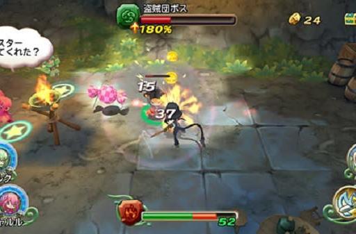 Square Enix reveals Deadman's Cross, Rise of Mana for Vita