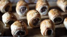 New York Magazine causes a British stir on Twitter by calling sausage rolls 'pigs in blankets'