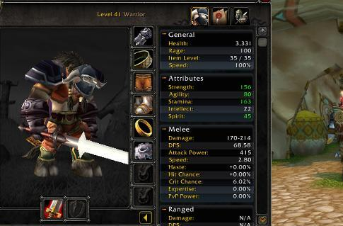 Will Warlords of Draenor be alt-friendly?