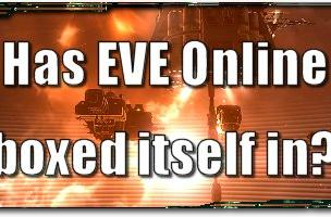 EVE Evolved: Has EVE Online boxed itself in?
