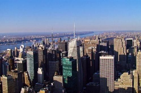 AT&T enhances network in part of Manhattan you probably won't visit