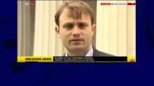 Royaume-Uni: accusé de racisme et d'eugénisme, un conseiller de Boris Johnson démissionne
