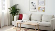 IKEAS nicht-jugendfreier Teppich schockiert die Kunden