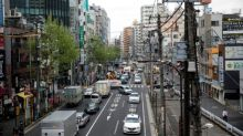 Japan consumer prices rise in April for fourth straight month: govt