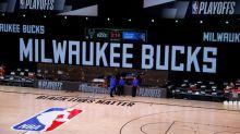 Jogadores do Milwaukee boicotam jogo devido a ataque policial contra Jacob Blake