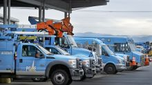 PG&E to purge most of its board in fallout from bankruptcy