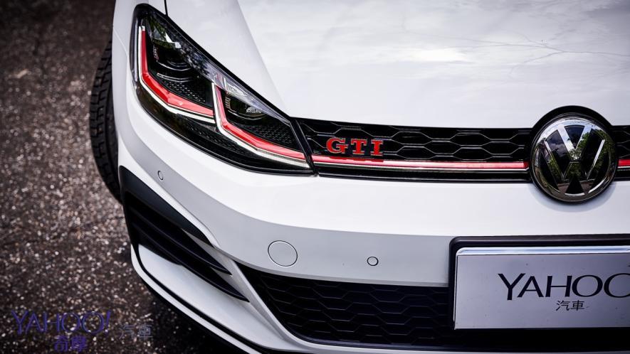 純粹駕馭的經典傳承!5代目視角下的2019 Volkswagen Golf GTi Performance Pure試駕 - 6