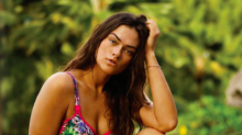 Así es Myla Dalbesio, la nueva modelo 'curvy' de Sports Illustrated