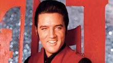 Elvis Presley among Trump's picks for Medal of Freedom recipients
