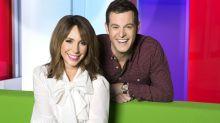 Alex Jones reveals 'shock' at learning One Show co-host Matt Baker earns more than her